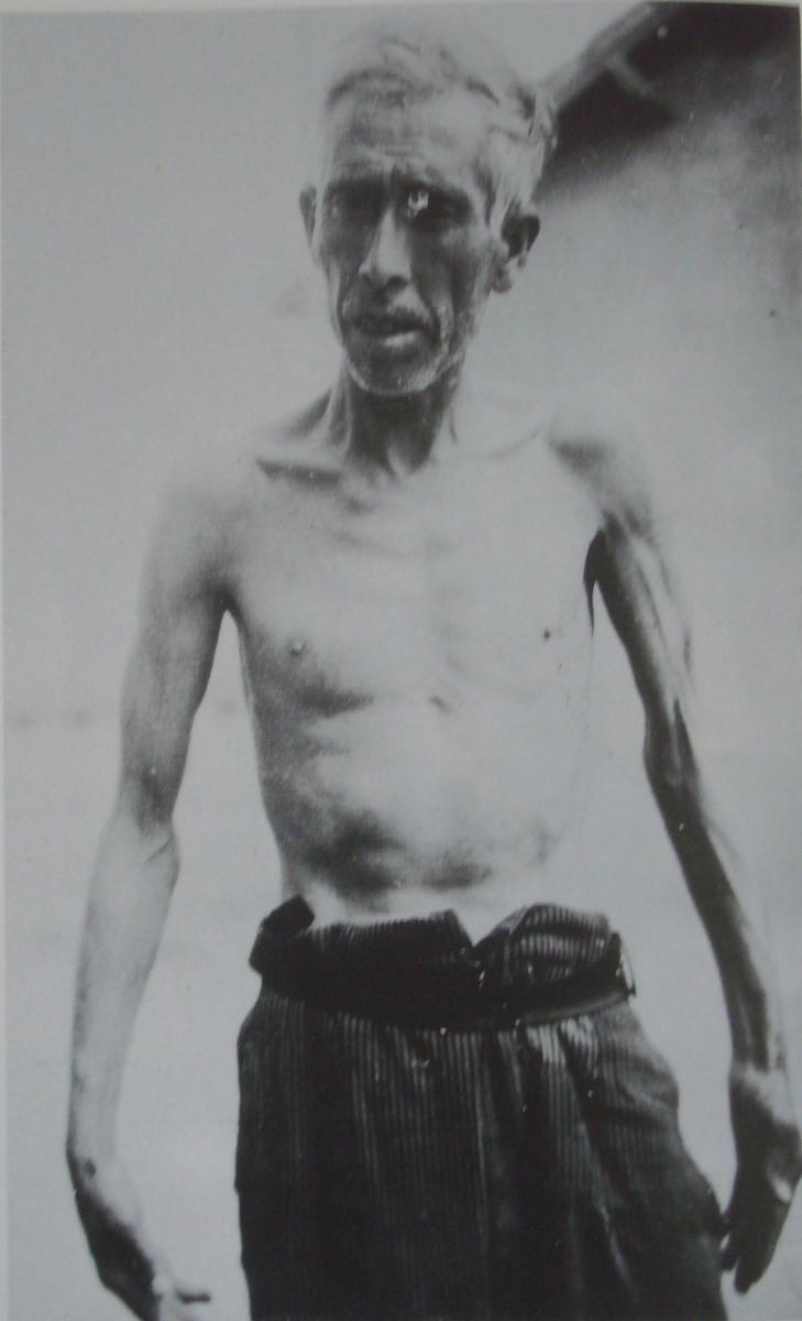 Les Espagnols au camp de Rivesaltes [1939 – 1986]