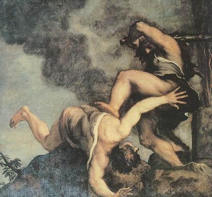 Cain Abel 1542