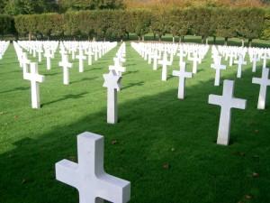Cimetière_américain_de_Romagne-sous-Montfaucon_-_1918_-_France