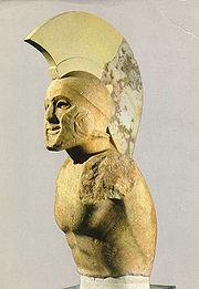 L'hoplite, référence permanente du courant identitaire