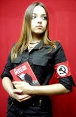 visuel parti national bolchevique