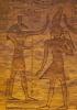 Seth bénissant Ramsès II