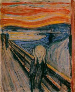 Munch Le Cri