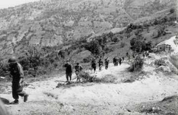 """Soldats """"harkis"""" Palestro"""