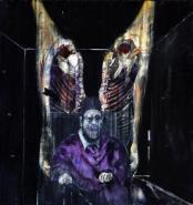 Tableau de Francis Bacon [1946]