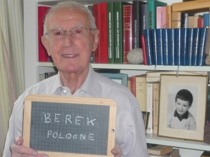 Bereck