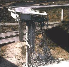 earthquake california 1994
