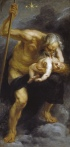 saturne Rubens