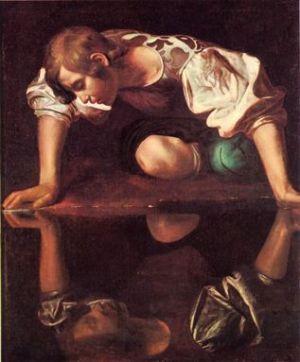 Narcisse [Le Carevage]
