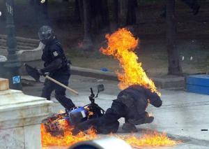 Athenes fevrier 2011 [source inconnue]