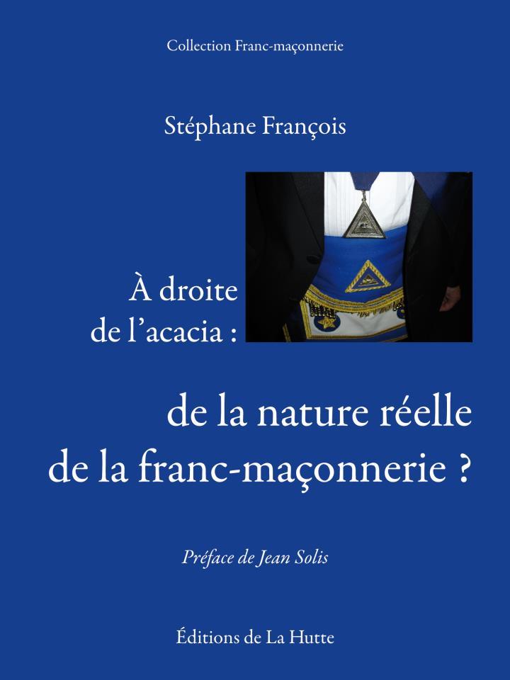 Stephane François droite acacia