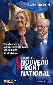 Sylvain Crepon Nouveau Front National