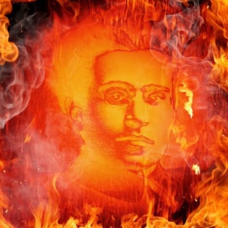 Gramsci en flammes