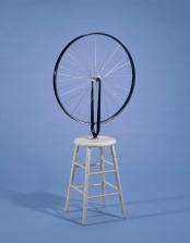 Marcel Duchamp Bicycle