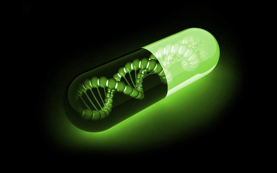 ADN-pilules