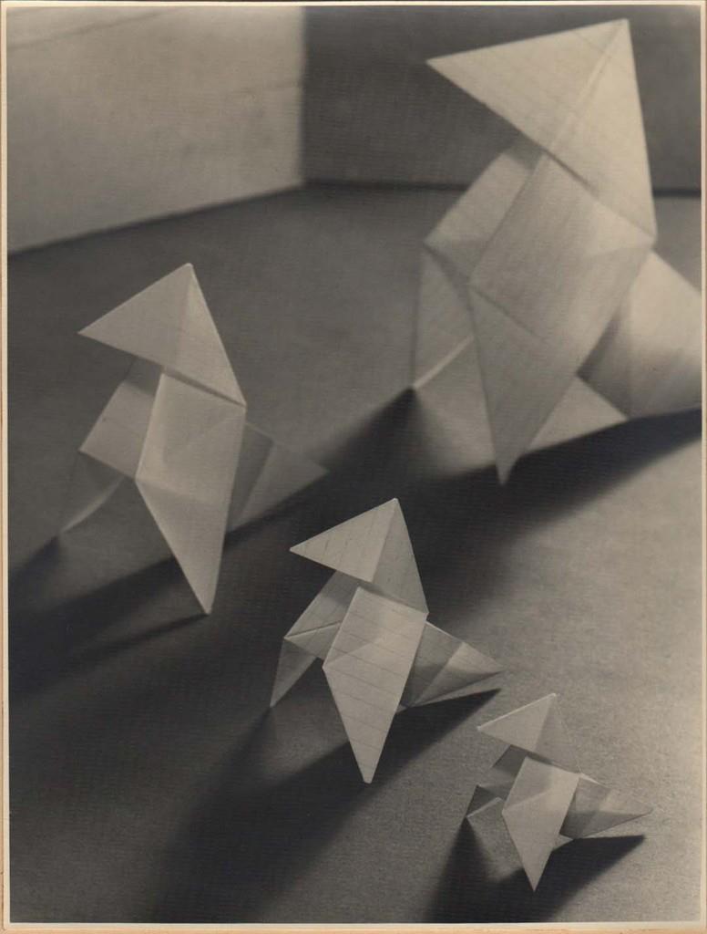 attaque origami source inconnue