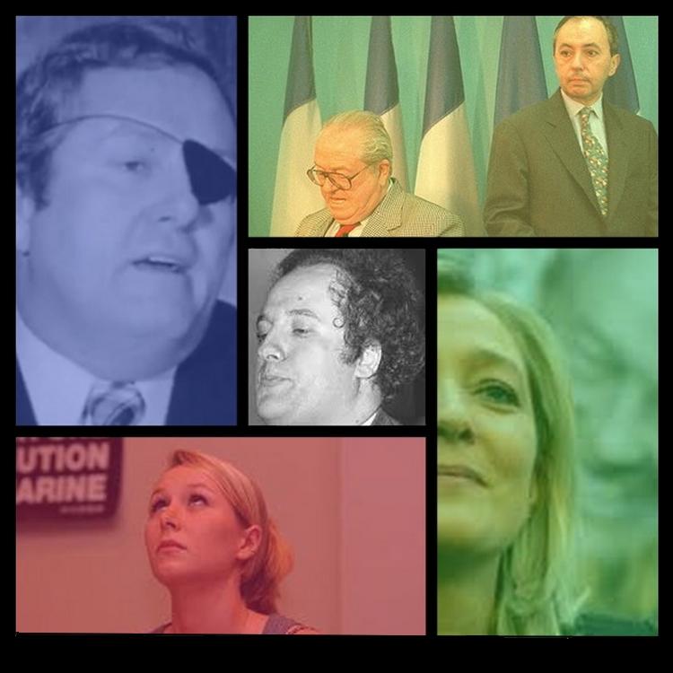 40 ans de FN