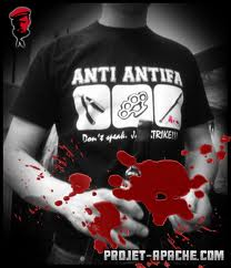 anti antifa