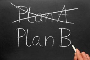 plans A et B