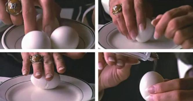 angel-heart--deniro-peels-an-egg-video