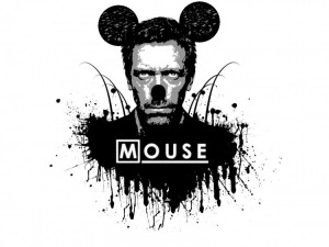 doctor house mickey [source inconnue]