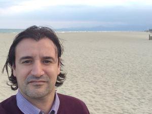 Bertrand Mocquet