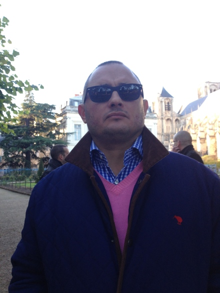 Yves Trotignon