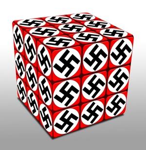 nazi rubik cube flickr otto magus