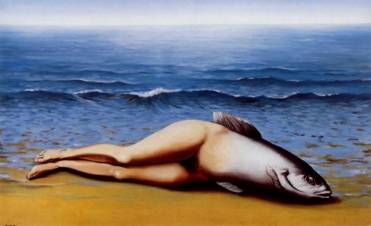Rene Magritte 1034