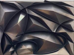 giacomo balla sculpture