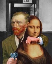 par Art Theft