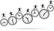 time man