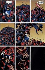 Mort de Captain America