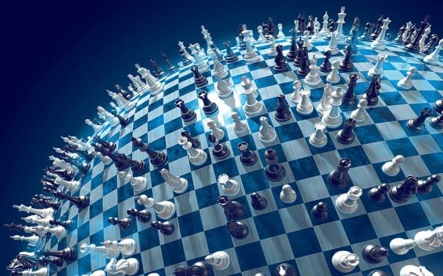chess-globe