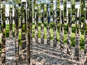 labyrinthe miroirs