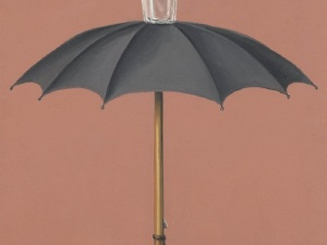 parapluie magritte