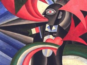 peinture futuriste