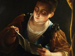 peinture lumière