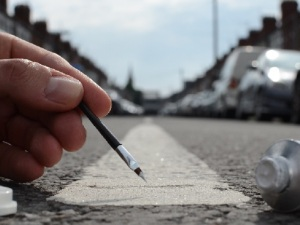 peinture street