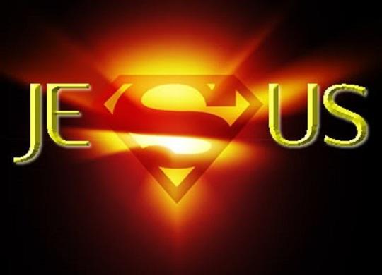 super-jesus