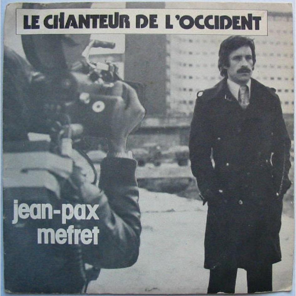 Jean-Pax Méfret: un concert du «chanteur de l'Occident»