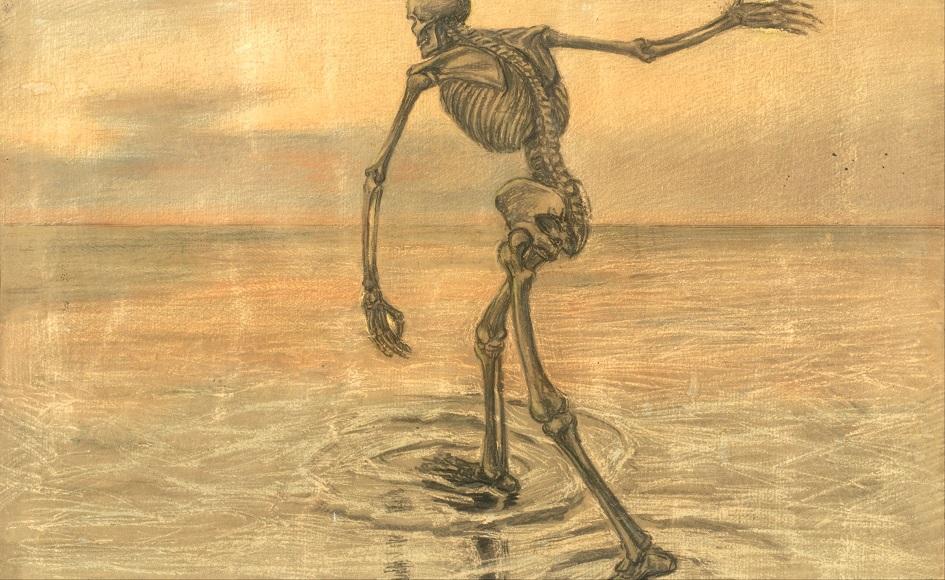 Les Mythes d'origine de la mort
