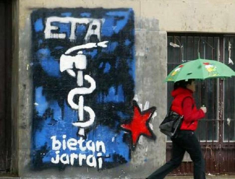 Comment ETA a perdu laguerre enEspagne