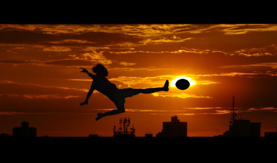 De quoi le football est-il le mot ?