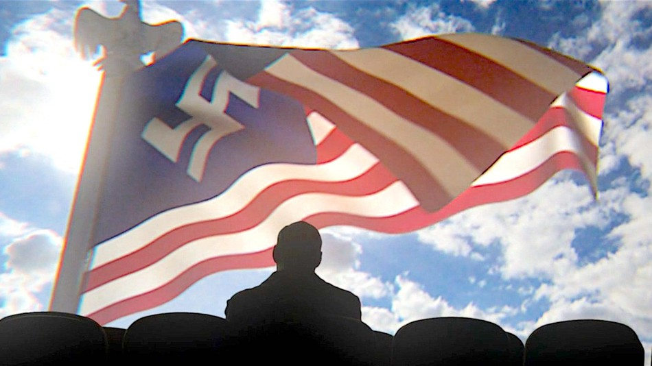 États-Unis : violences racistes et intellectuels post-nazis