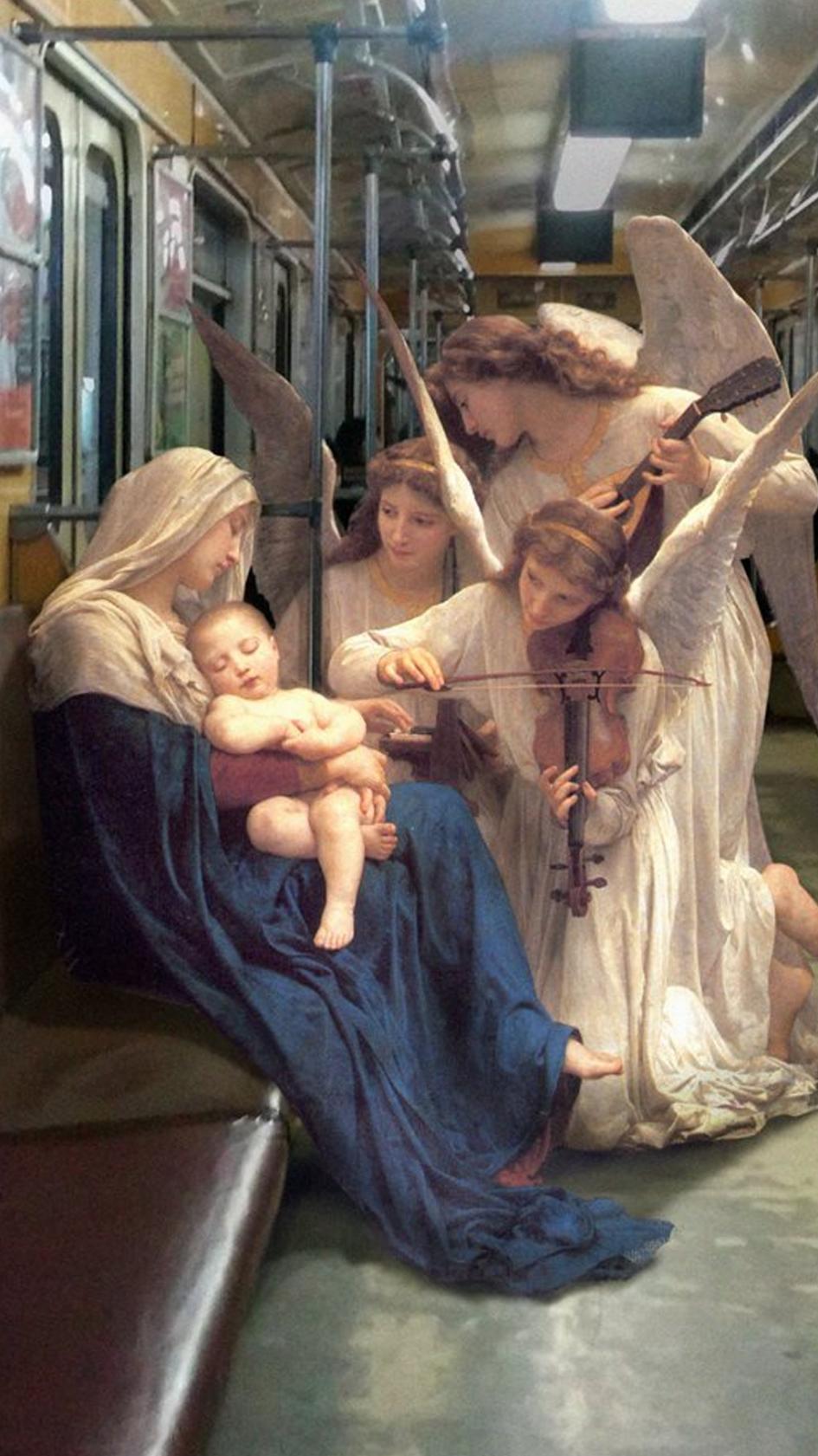 Sur les ruines du catholicisme, la naissance d'une nostalgie