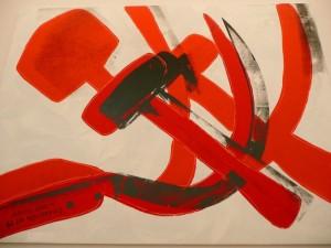 logo communiste