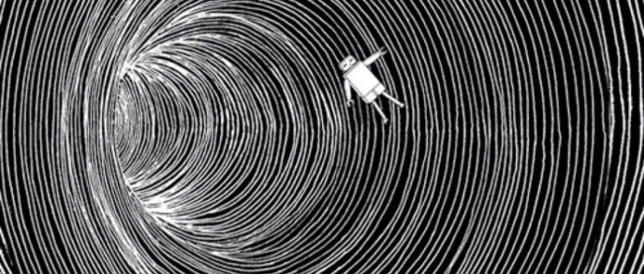 oeil cyclone illusion