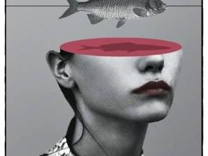 poisson tête