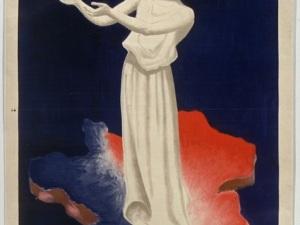affiche propagande france